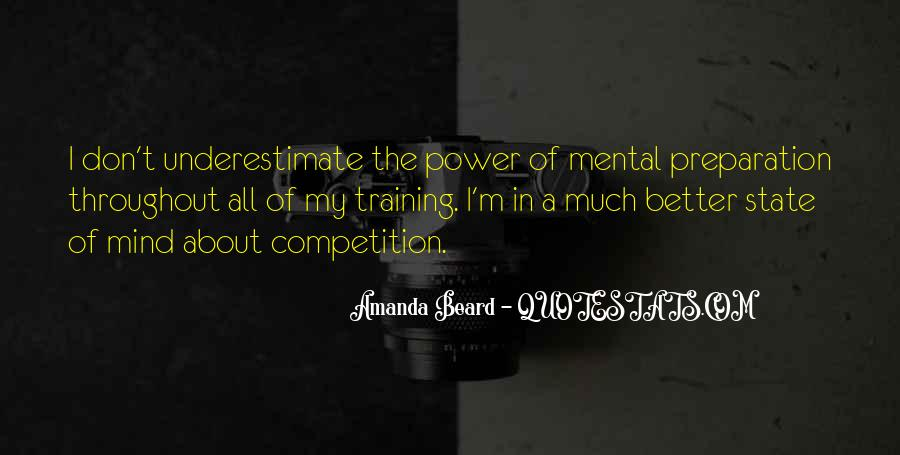 Quotes About Training The Mind #377513