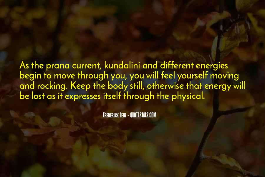 Quotes About 7th Chakra #124675