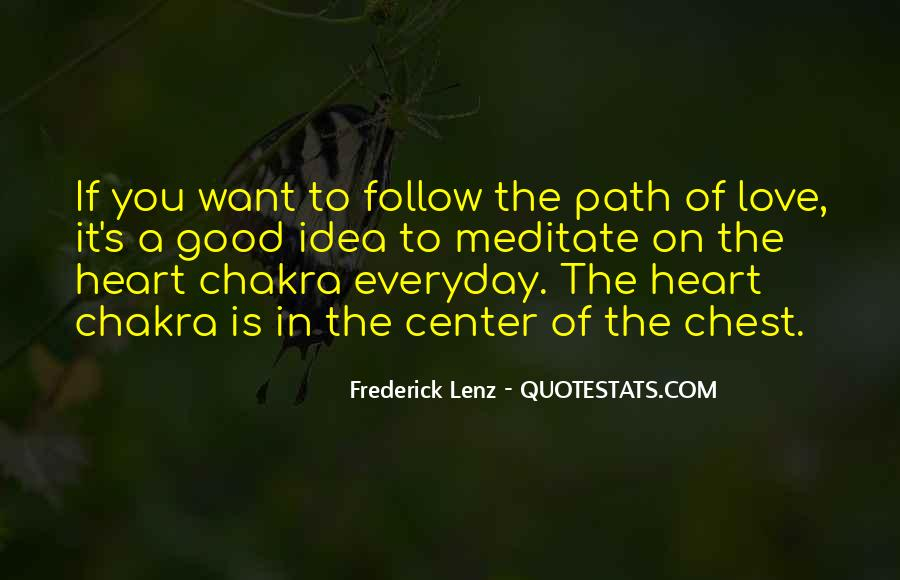 Quotes About 7th Chakra #1691395