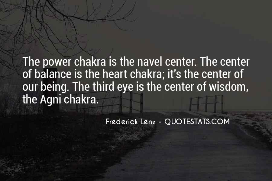 Quotes About 7th Chakra #610254