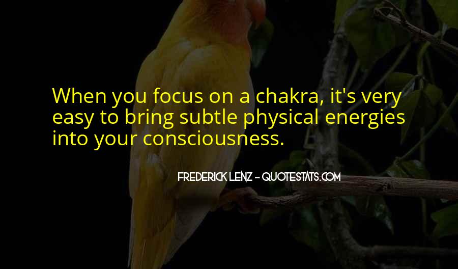 Quotes About 7th Chakra #858727