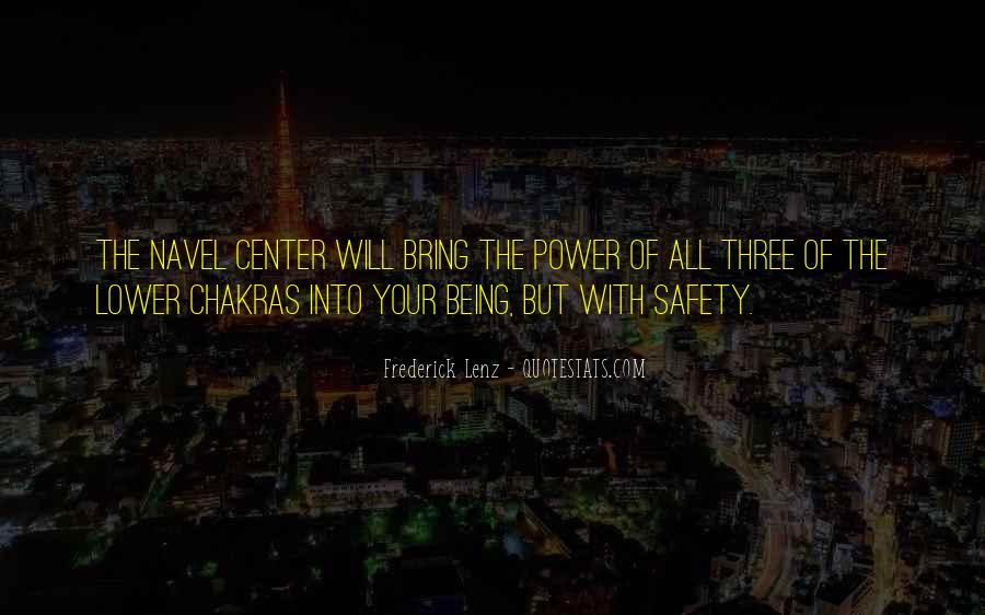 Quotes About 7th Chakra #929567