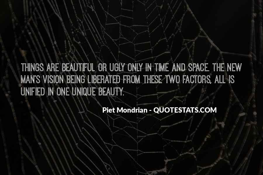 Top 10 Quotes About Being Unique And Beautiful Famous Quotes
