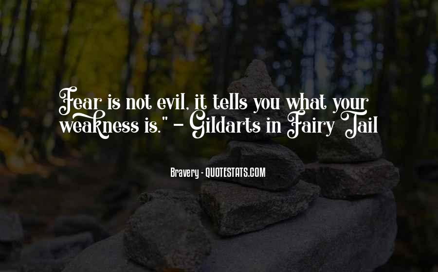 Quotes About Fairy Tail #398060
