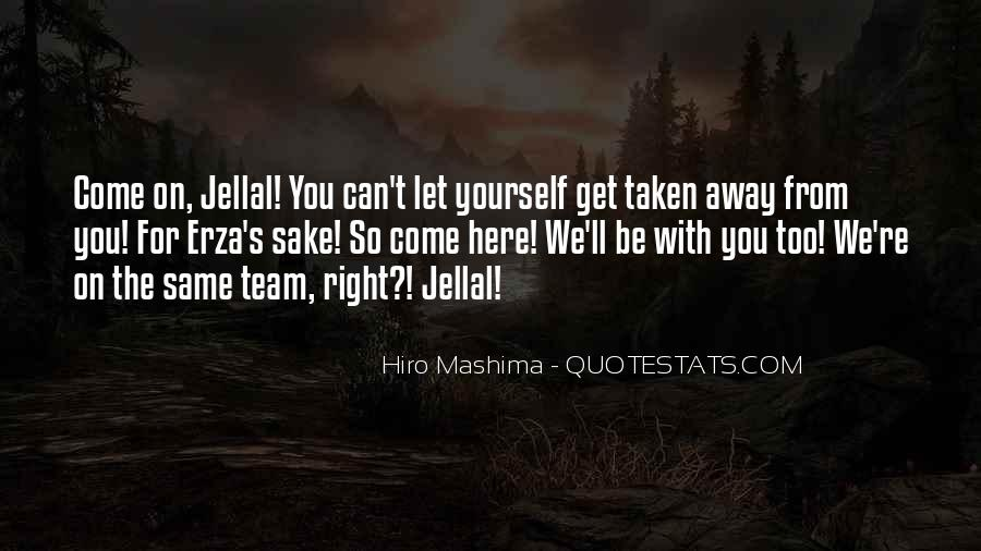 Quotes About Fairy Tail #477196