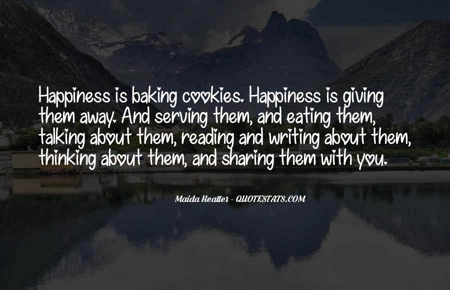 Quotes About Reading Writing And Thinking #1408244