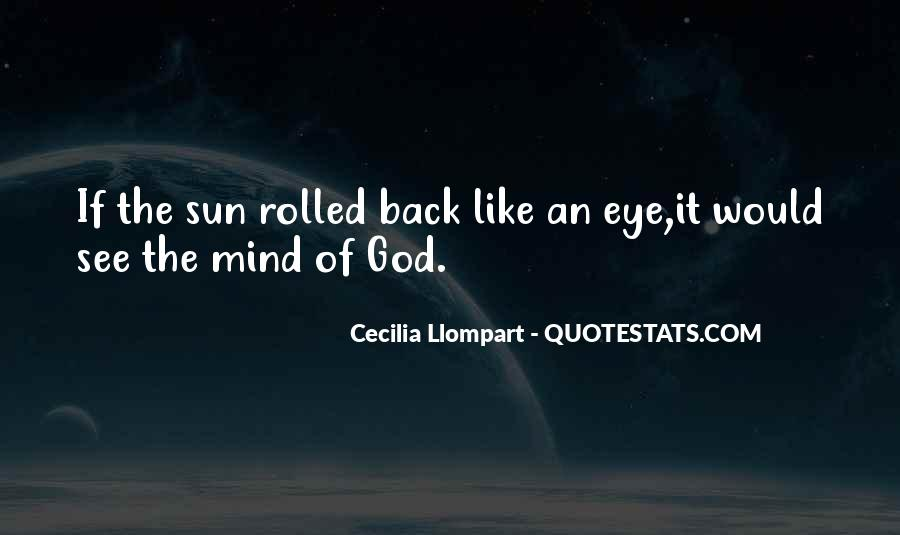 Quotes About St Cecilia #108557
