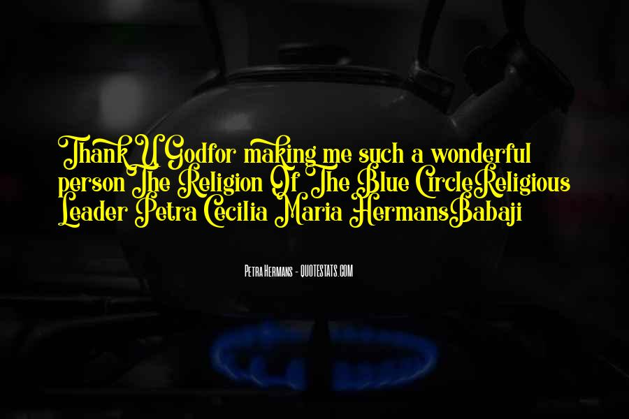 Quotes About St Cecilia #120