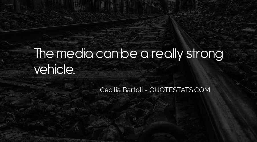 Quotes About St Cecilia #500905