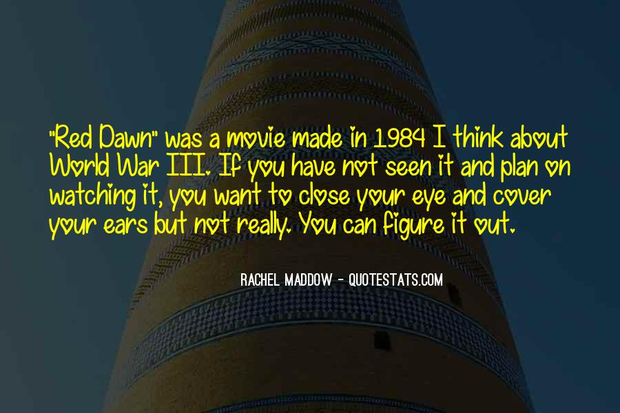 Quotes About 1984 #106341