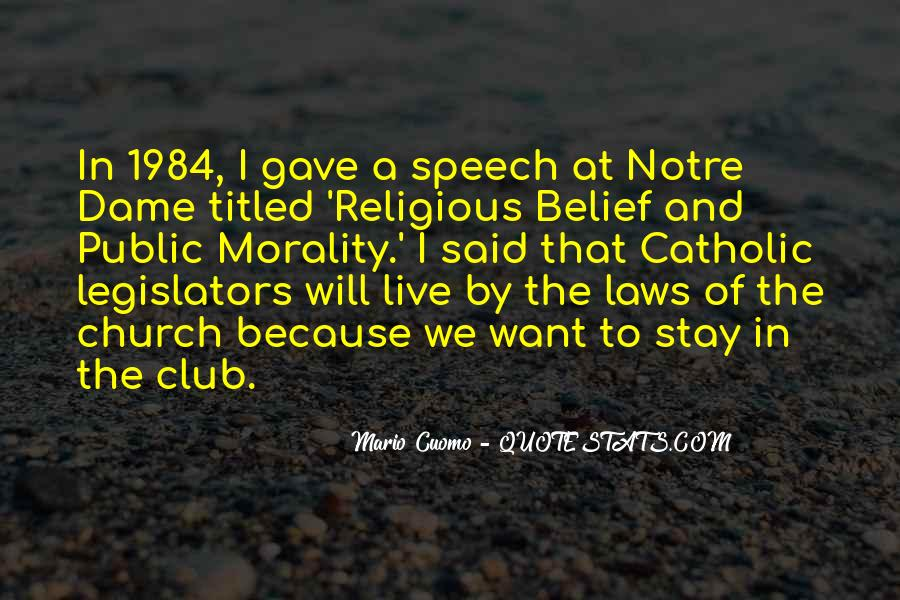 Quotes About 1984 #106475