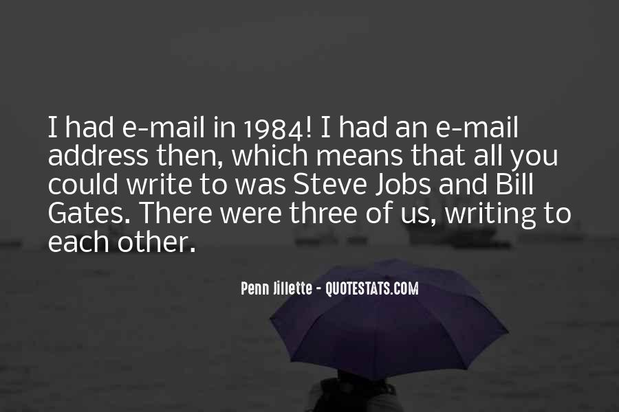 Quotes About 1984 #291316