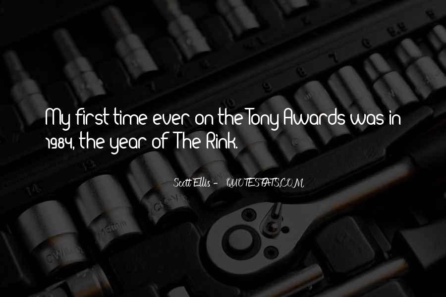 Quotes About 1984 #743422