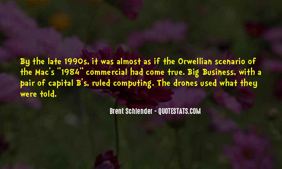 Quotes About 1984 #80373