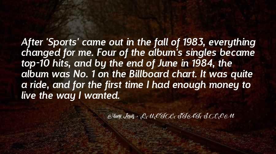 Quotes About 1984 #905722