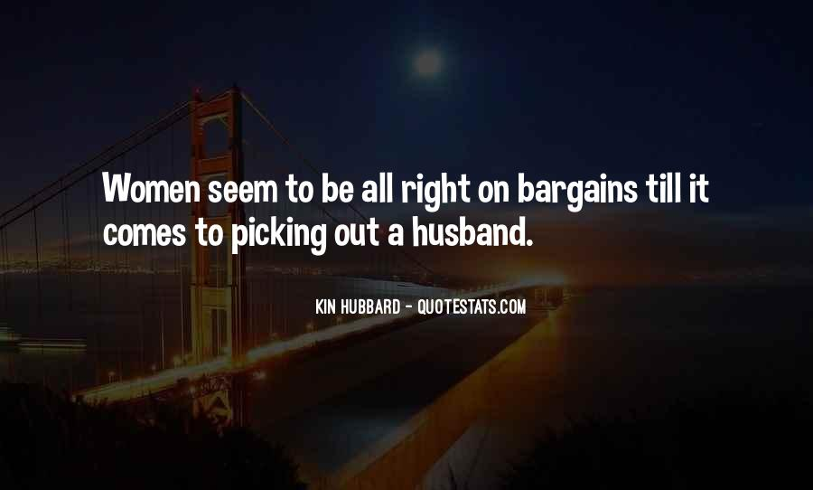 Quotes About Picking #152557