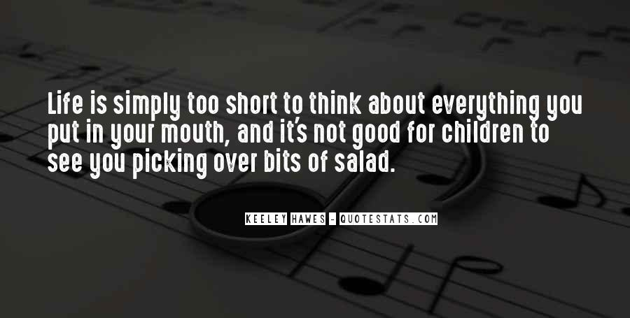Quotes About Picking #221153