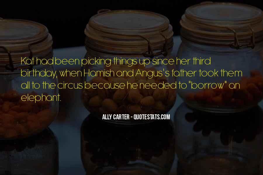 Quotes About Picking #228258