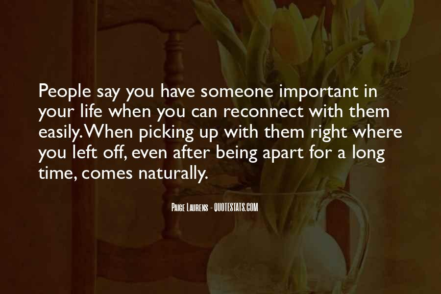 Quotes About Picking #233629