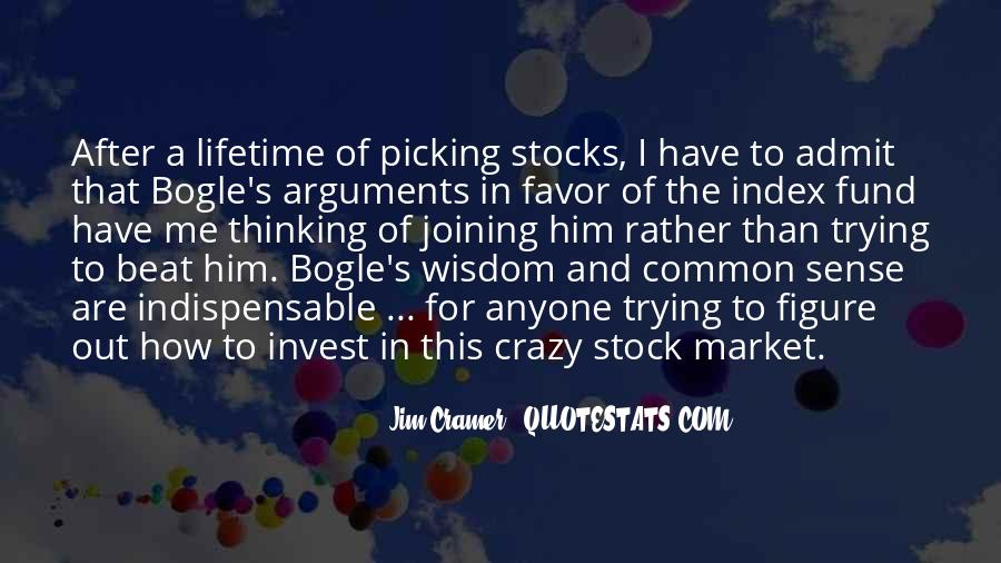 Quotes About Picking #30203