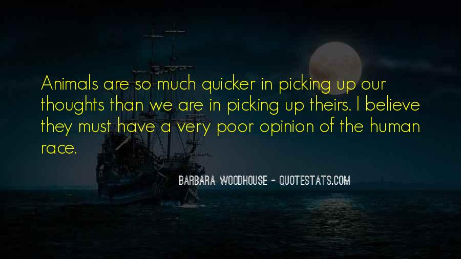 Quotes About Picking #34792