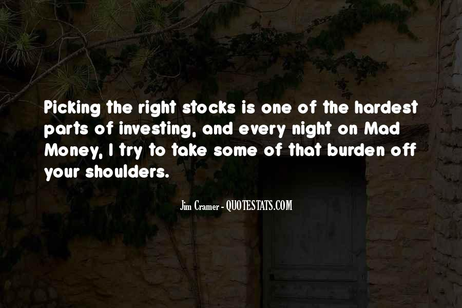 Quotes About Picking #59113