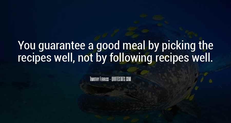 Quotes About Picking #78965