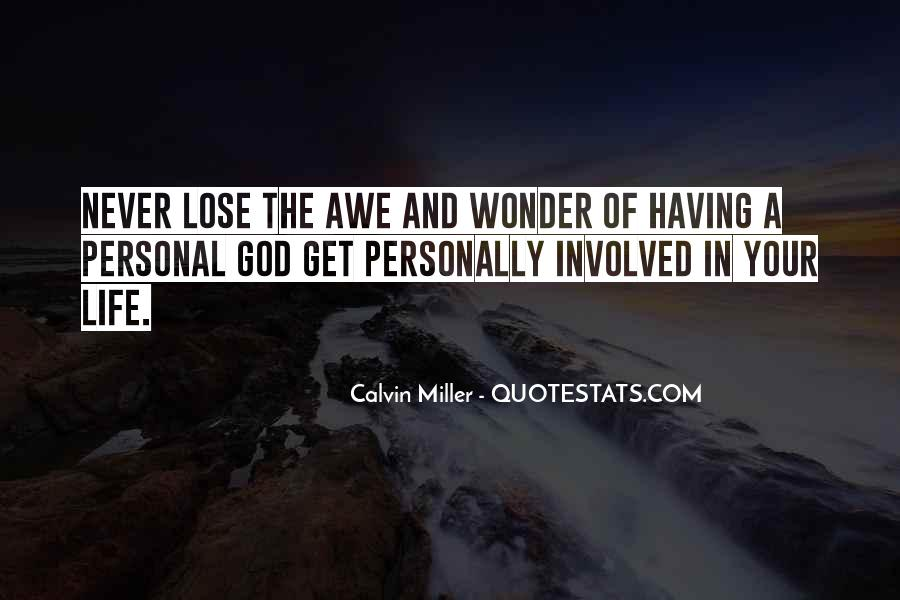 Quotes About Having God In Your Life #353297