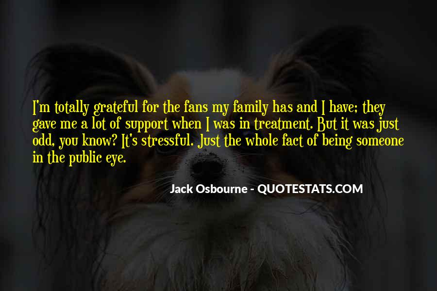 Quotes About Being Grateful To Someone #150407