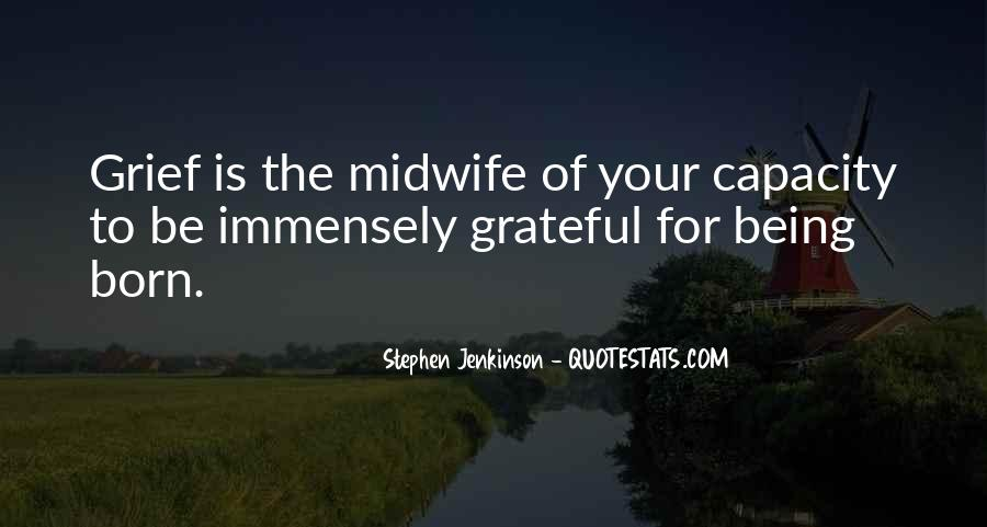Quotes About Being Grateful To Someone #280920