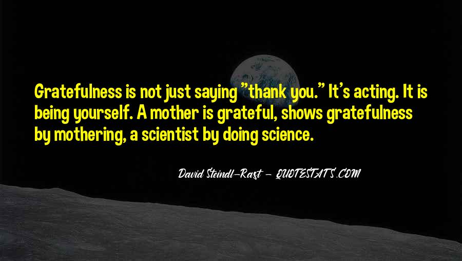 Quotes About Being Grateful To Someone #311345