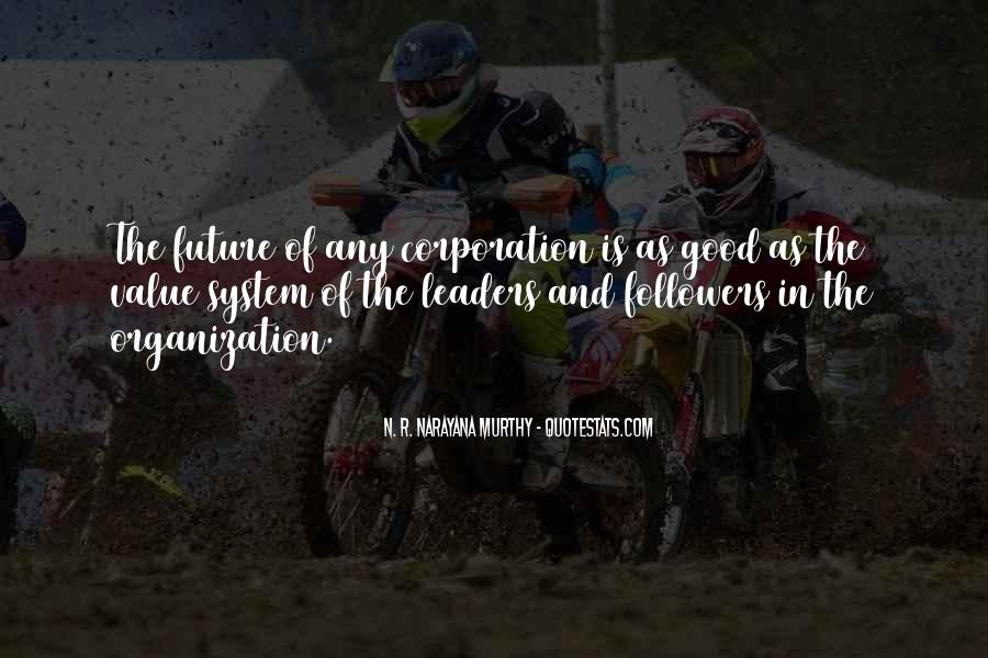 Quotes About Leaders And Followers #874163