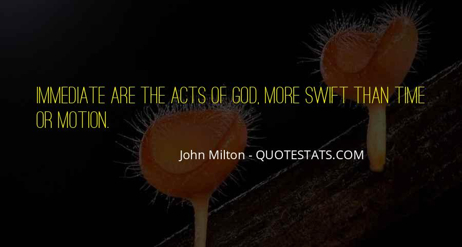 Quotes About God's Omnipotence #1614053