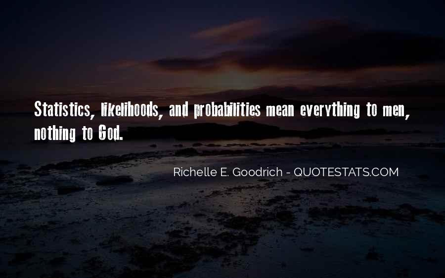 Quotes About God's Omnipotence #588066