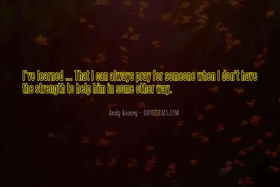 Quotes About Praying For Someone #110553