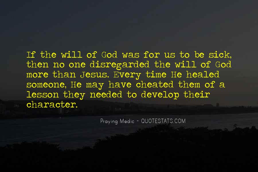 Quotes About Praying For Someone #1592057