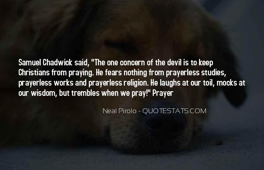 Quotes About Praying For Someone #34896