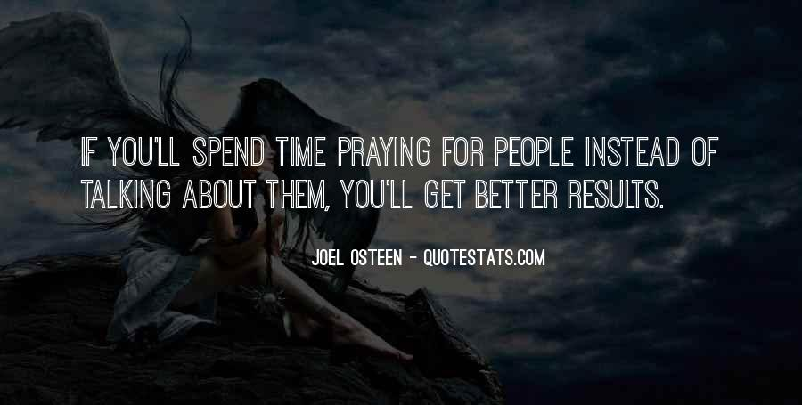 Quotes About Praying For Someone #52742