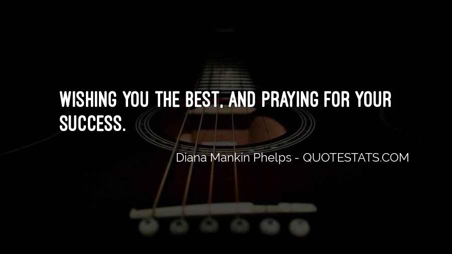 Quotes About Praying For Someone #60688