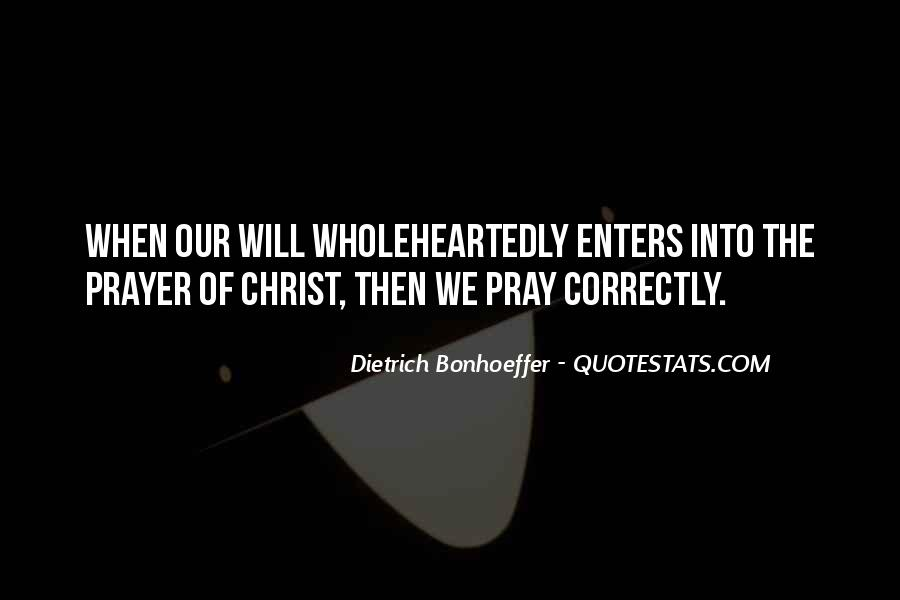 Quotes About Praying For Someone #62912