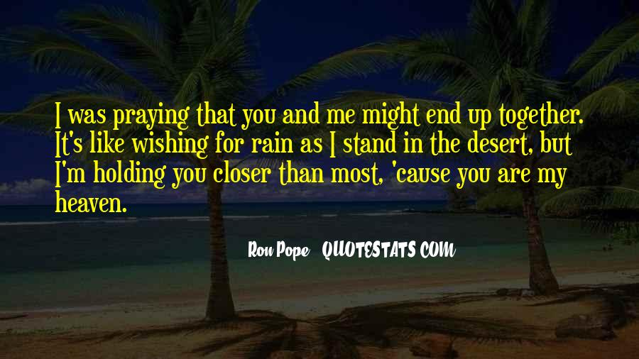 Quotes About Praying For Someone #797305