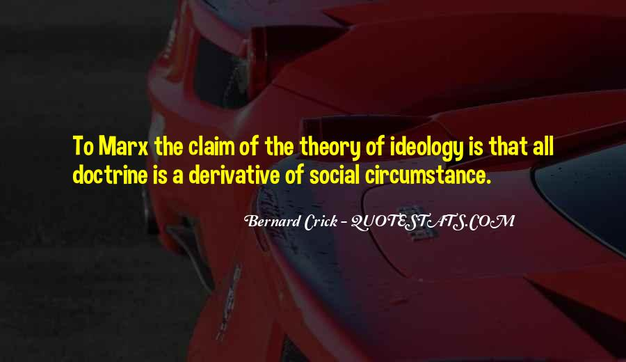 Quotes About Bernard Marx #1676790