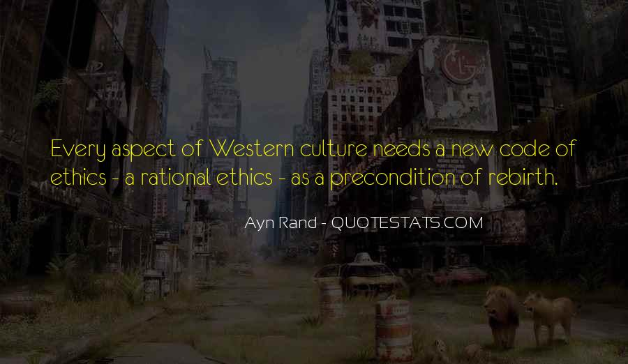 Quotes About Code Of Ethics #1375549