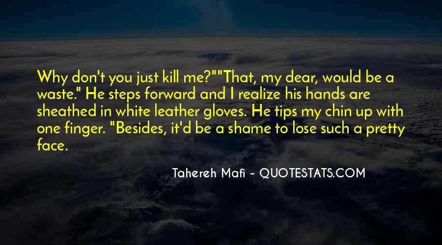 Quotes About Nasty Hoes #648586