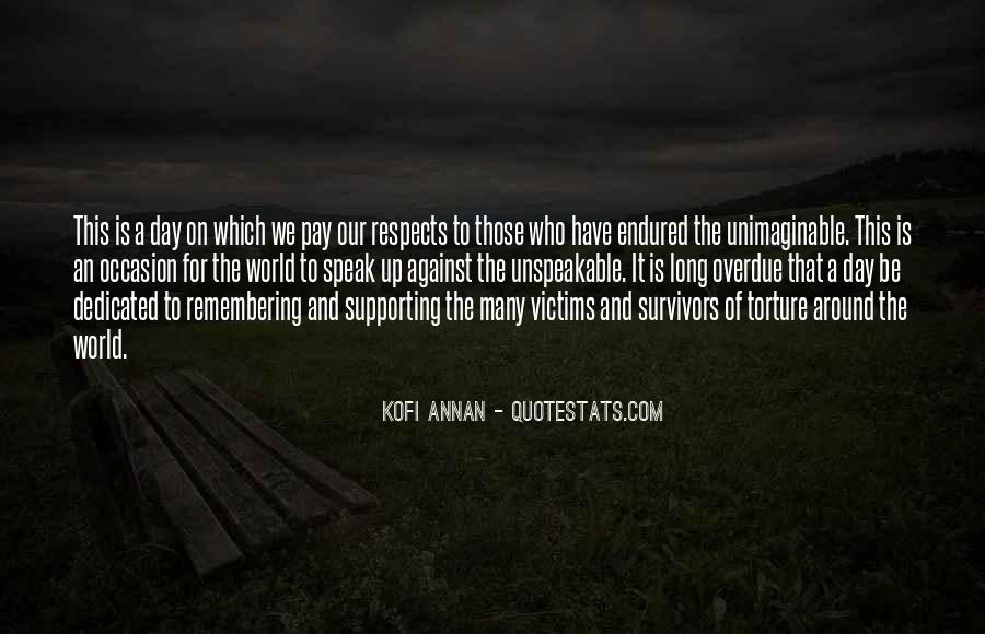 Quotes About Remembering 9/11 Victims #1386302