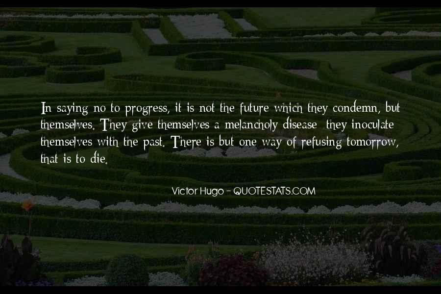 Quotes About Refusing To Give Up #1566895