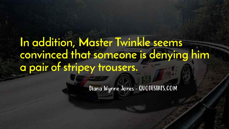 Quotes About Twinkle #1300395