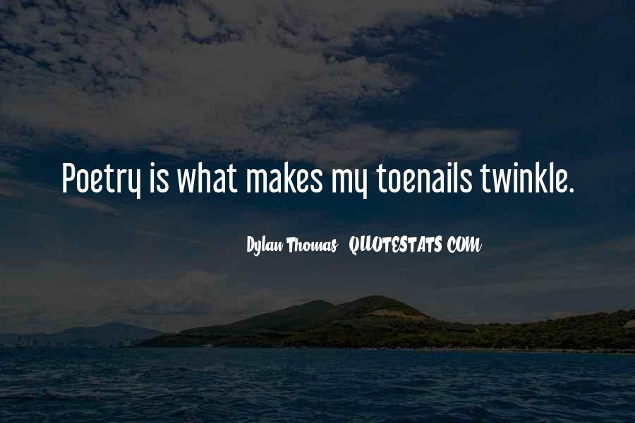 Quotes About Twinkle #627886