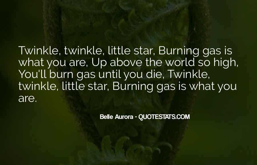 Quotes About Twinkle #953588