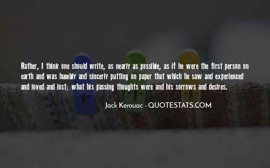 Quotes About Killer Attitude #1370667